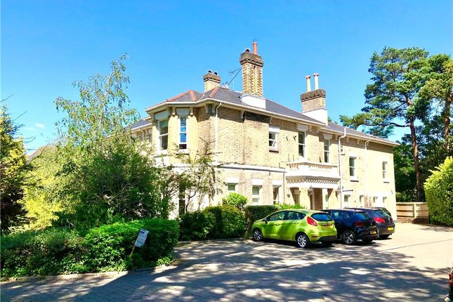 2 bed flat for sale in Wimborne Road, Bournemouth, Dorset BH2