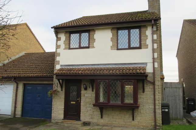 Thumbnail Property to rent in The Torre, Yeovil