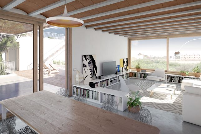 Thumbnail Apartment for sale in Sa Rapita - Es Trenc, Mallorca, Balearic Islands