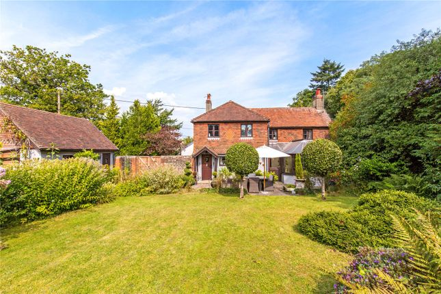 Thumbnail Detached house for sale in Heath End, Petworth, West Sussex