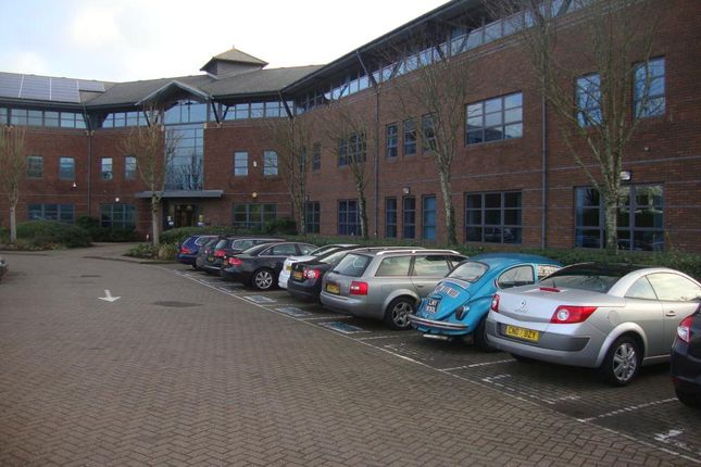 Office to let in St Hilary Court Copthorne Way, Cardiff