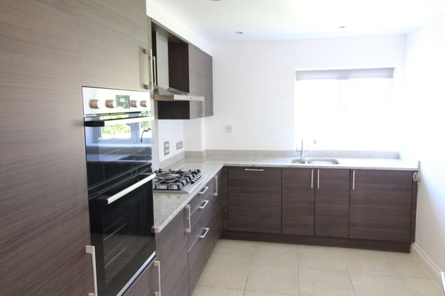 Kitchen of Slades Hill, Enfield, Greater London EN2