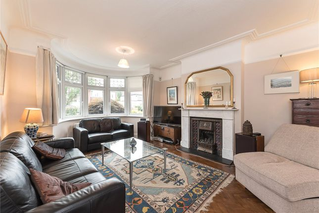 4 bed semi-detached house for sale in Creighton Avenue, East Finchley, London