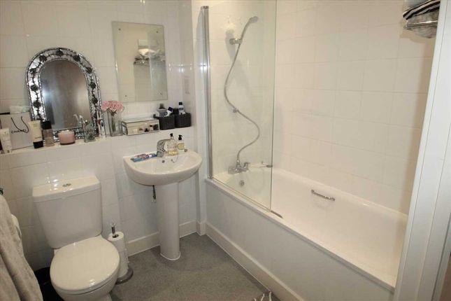 Bathroom of Barnard Square, Ipswich IP2
