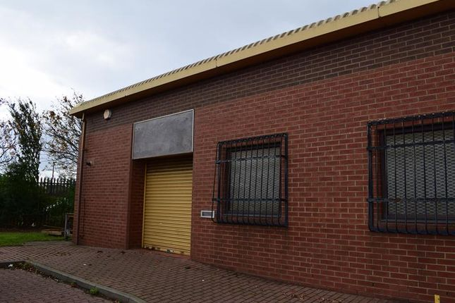 Light industrial to let in Unit 4 Hay Street, Sheepfolds, Sunderland