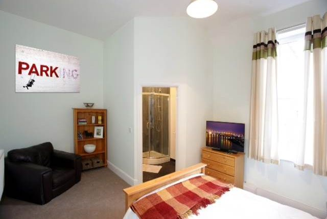 Bedroom of Uplands Crescent, Uplands, Swansea SA2