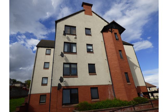 Thumbnail Flat for sale in Anderson Street, Kirkcaldy
