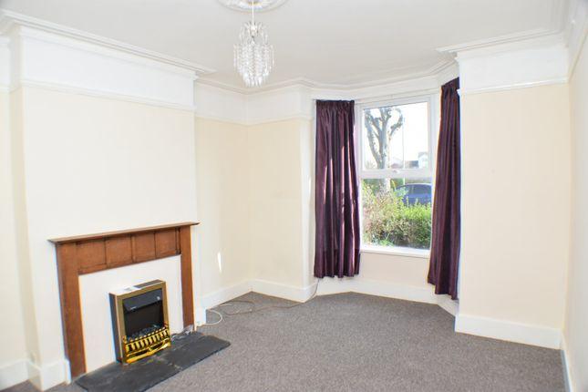 Lounge of Cranleigh Gardens, Bridgwater TA6