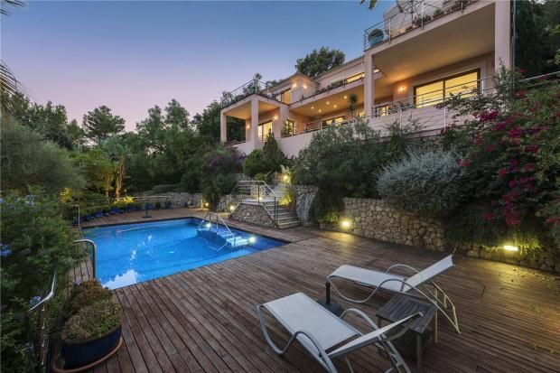Thumbnail Property for sale in Villa Puerto Pollensa, Puerto Pollensa, Mallorca, Balearic Islands