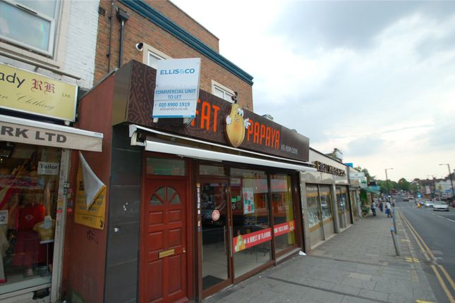 Thumbnail Property to rent in Ealing Road, Wembley