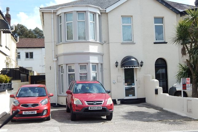 House of Avenue Road, Torquay TQ2