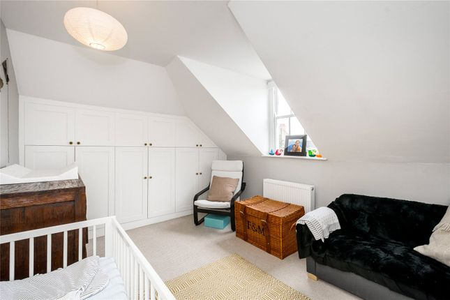 Picture No. 14 of Stock Orchard Crescent, London N7