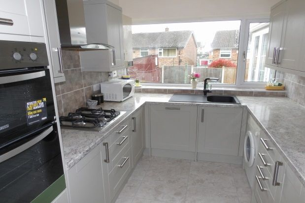 Thumbnail Semi-detached house to rent in Woodbank Drive, Wollaton, Nottingham