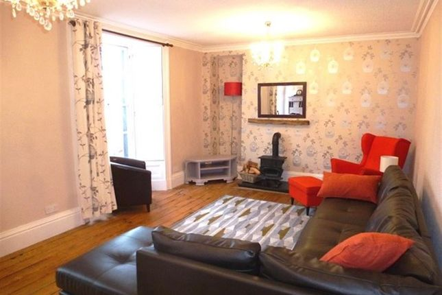 Thumbnail Flat to rent in The Flat Above Amigos, 30 Cavendish St, Ulverston