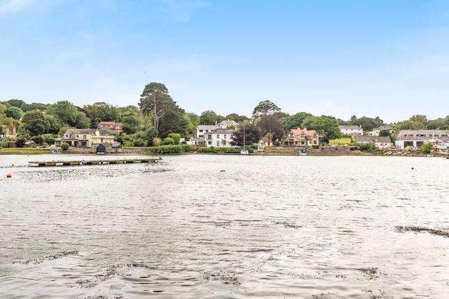 From The Creek of Mylor Bridge, Nr Truro And Falmouth, Cornwall TR11