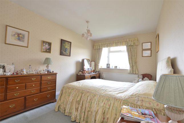Bedroom One of Castle Gardens, Bath, Somerset BA2