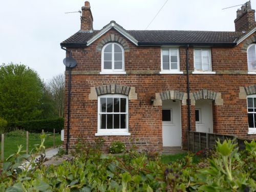 Thumbnail Semi-detached house to rent in Front Street, Elsham, Brigg