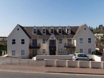 Thumbnail Flat for sale in 22 Newton Road, Torquay, Devon