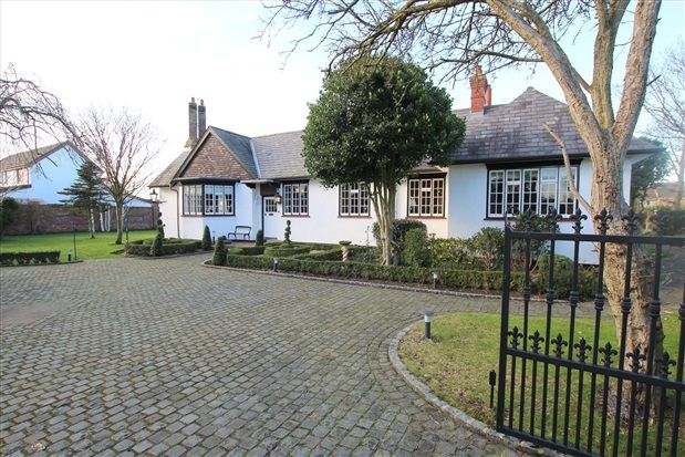 Thumbnail Property for sale in Grove Park, Southport