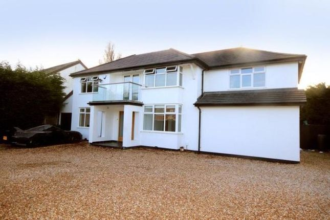 Thumbnail Property for sale in Liverpool Road, Formby, Liverpool