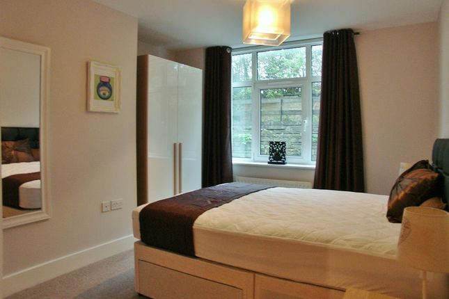Bedroom 1 of Osborne Mews, Sheffield S11