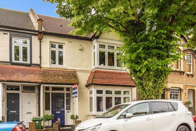 Thumbnail Semi-detached house for sale in Alma Road, Carshalton