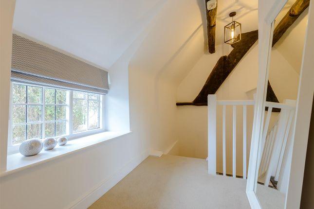 Upstairs Landing of Church Street, Helmdon, Brackley, Northamptonshire NN13