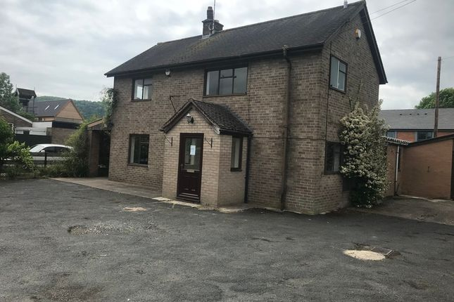 Thumbnail Office for sale in Ludlow Road, Craven Arms