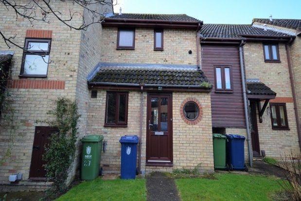 Thumbnail Property to rent in Whitmore Way, Waterbeach, Cambridge