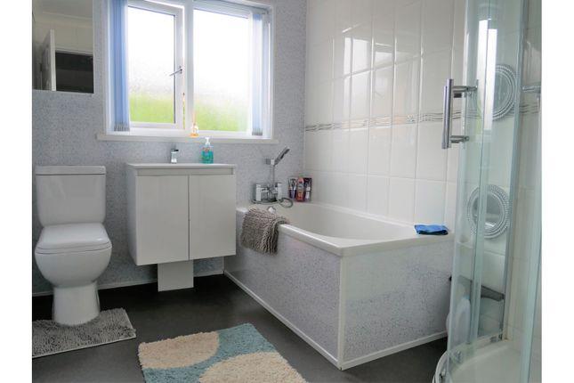 Bathroom of Bagnall Road, Milton, Stoke-On-Trent ST2