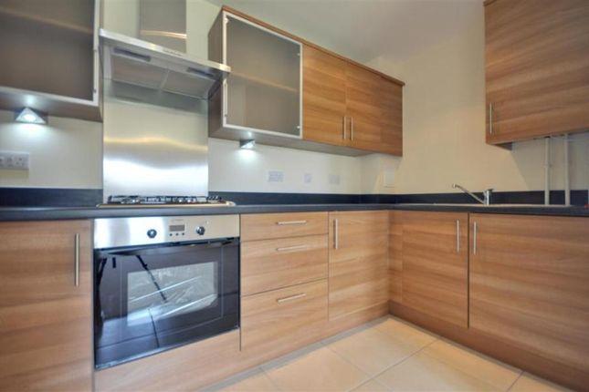 Thumbnail Flat to rent in Wynne Court, Watford, Hertfordshire