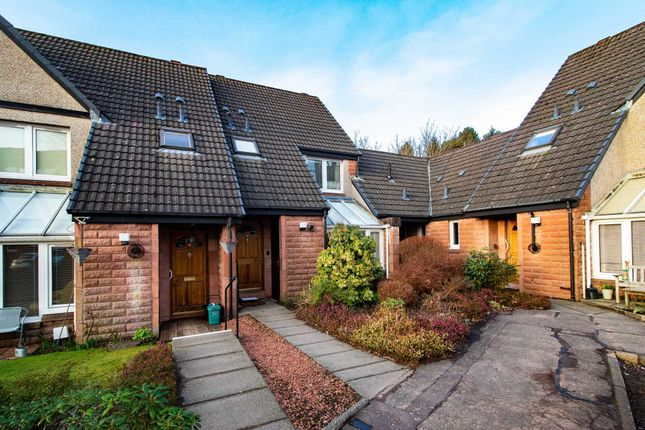 Thumbnail 2 bedroom semi-detached house for sale in Elphinstone Mews, Lochwinnoch Road, Kilmacolm