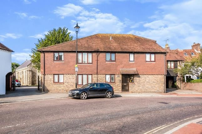 2 bed flat for sale in 42A North Street, Emsworth, Hampshire PO10