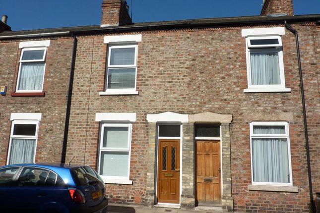 Thumbnail Property to rent in Gordon Street, York