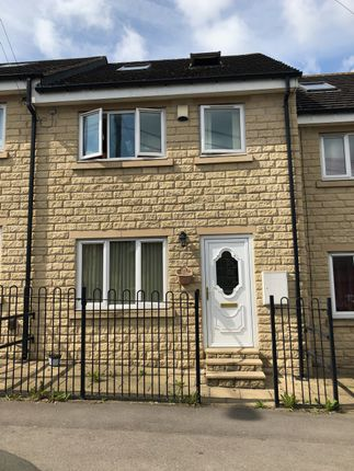 Thumbnail Detached house to rent in Cliffe, Bradford