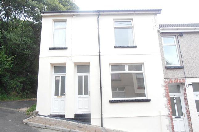 Wordsworth Street, Cwmaman, Aberdare CF44