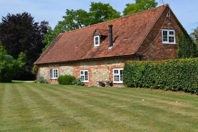 Thumbnail Detached house to rent in Town End Farm Cottage, Town End, Radnage
