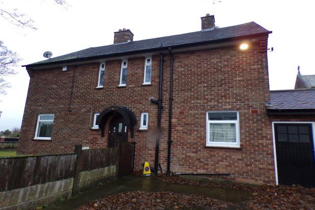 Thumbnail Detached house to rent in Mulberry Avenue, St. Helens