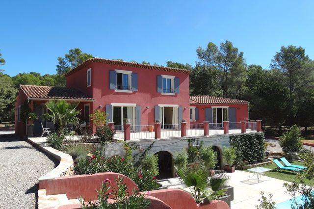4 bed property for sale in Flayosc, Var, France