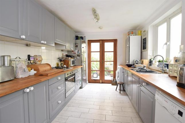 Kitchen of Temple Street, Brighton, East Sussex BN1