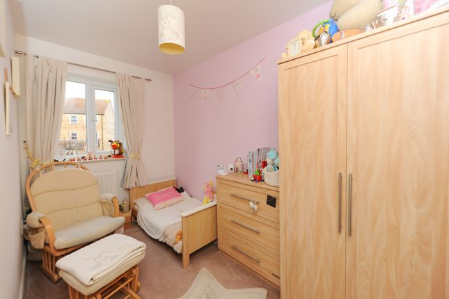 Bedroom4 of Clarke Avenue, Dinnington, Sheffield S25
