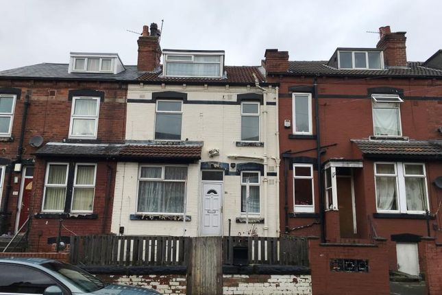 2 bed terraced house to rent in Brownhill Avenue, Harehills, Leeds