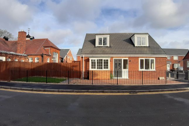 Thumbnail Bungalow for sale in Patricia Avenue, Yardley Wood