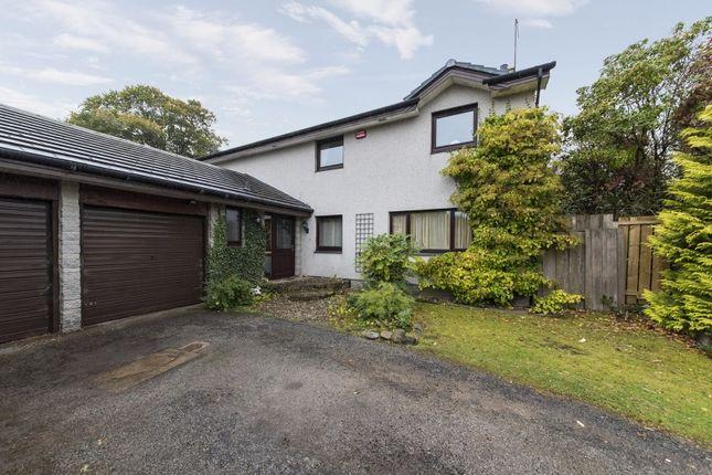 Thumbnail Detached house for sale in Lochside Avenue, Bridge Of Don, Aberdeen