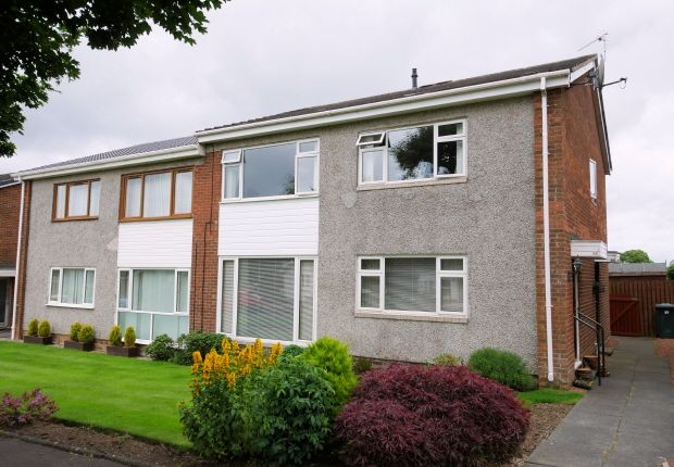 Thumbnail Flat to rent in Cairns Gardens, Balerno