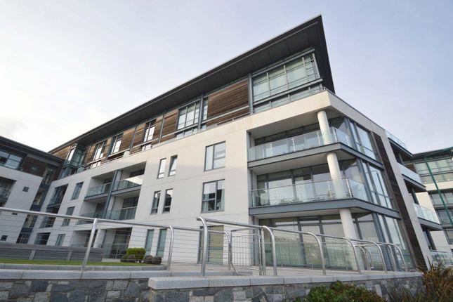 Thumbnail Flat for sale in 11 Vue Du Godfrey, Rue De Vega, Elizabeth Avenue, St Peter Port