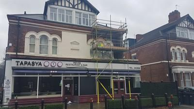 Thumbnail Commercial property for sale in 580 - 582 Beverley Road, Hull, East Yorkshire