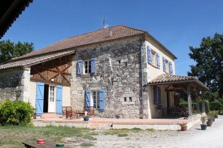 5 bed property for sale in Castelsagrat, Tarn-Et-Garonne, France