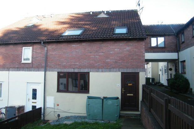 Thumbnail Property to rent in Holne Court, Kinnerton Way, Exeter