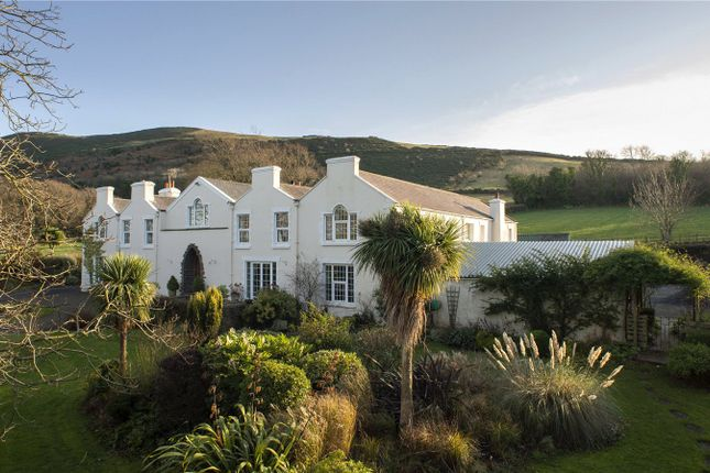 Thumbnail Detached house for sale in Main Road, Ballaugh, Isle Of Man